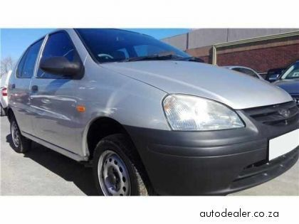 Price And Specification of TATA Indica 1.4 LSi For Sale http://ift.tt/2uZjhoZ