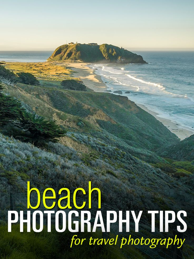 Beach Photography – Top 21 Tips and Techniques – Lori Duttlinger