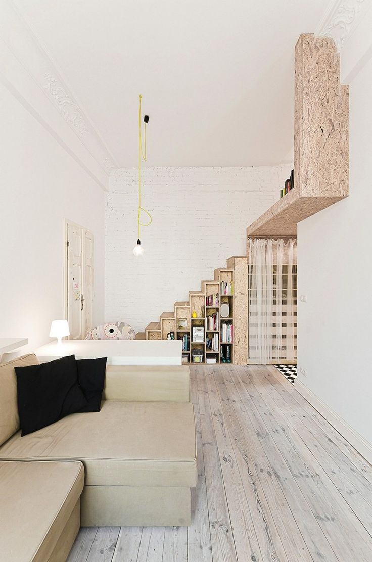 Apartment Of 29 sq. Meters In Poland 6