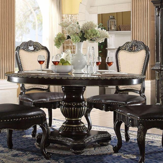 30+ Gothic dining room set ideas