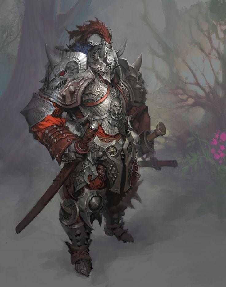 armour artwork claws dark - photo #29