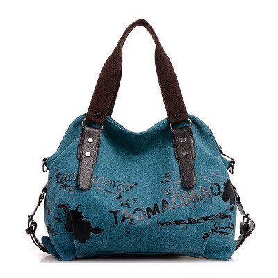 Vintage Women's Handbag