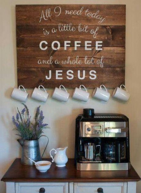 all I need today is a little bit of #coffee & and a whole lot of #Jesus ☕️