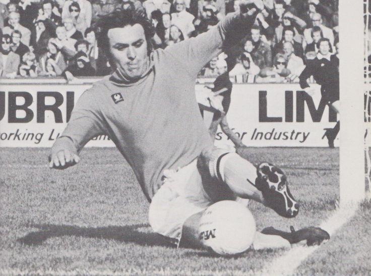 Jimmy Rimmer Aston Villa