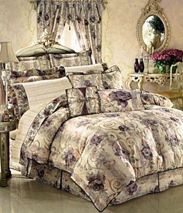 Croscill Chambord Queen Comforter Our Master Bedding