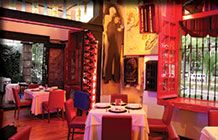Galería- La Bodega Restaurante Mexicano en la Condesa.