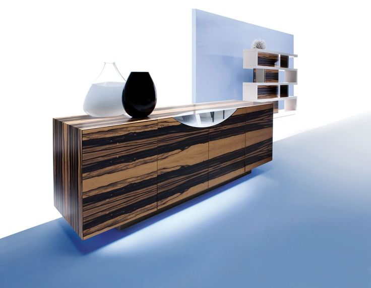 The Edge buffet - www.sovereigninteirors.com.au 100% made in Italy!