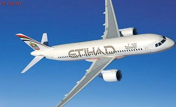 Zmařený teroristický útok v Austrálii se mohl týkat letadla ze Spojených arabských emirátů