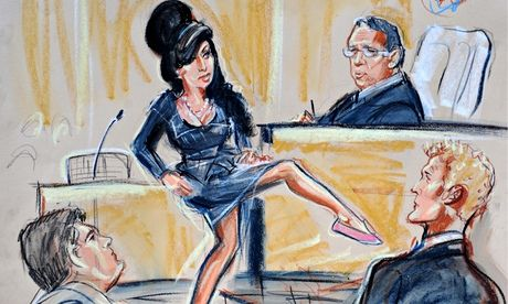 charles ingram courtroom drawings - Google Search