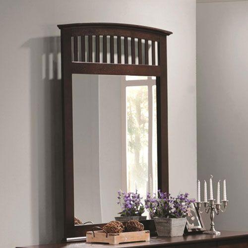 Tia Vertical Dresser Mirror