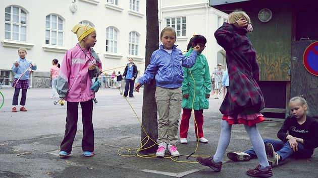 How the Finnish school system outshines U.S. education: critical thinking and problem solving, project-based learning, and learning to learn