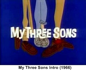 My Three Sons  ( 2nd Season - tv show )