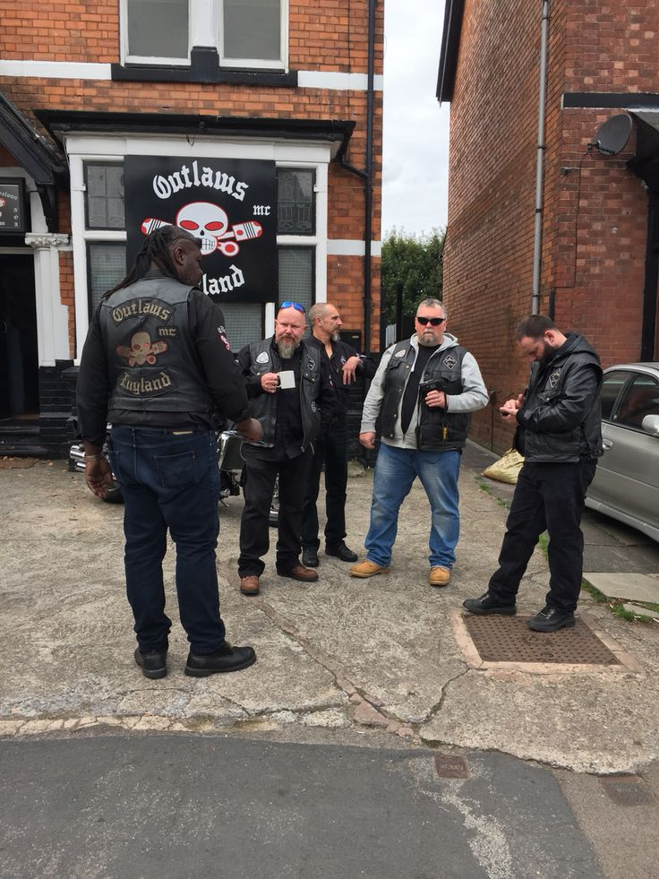 139 best Outlaws MC. images on Pinterest | 1, Biker and Bikers