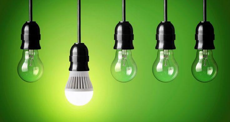 Żarówki LED - 5 faktów, które przekonają Cię do tego rozwiązania - Lampy.pl
