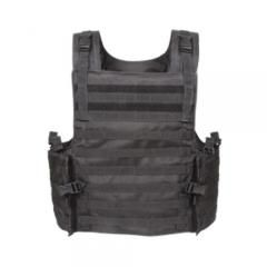 Voodoo Tactical Armor Carrier Vest - Maximum Protection