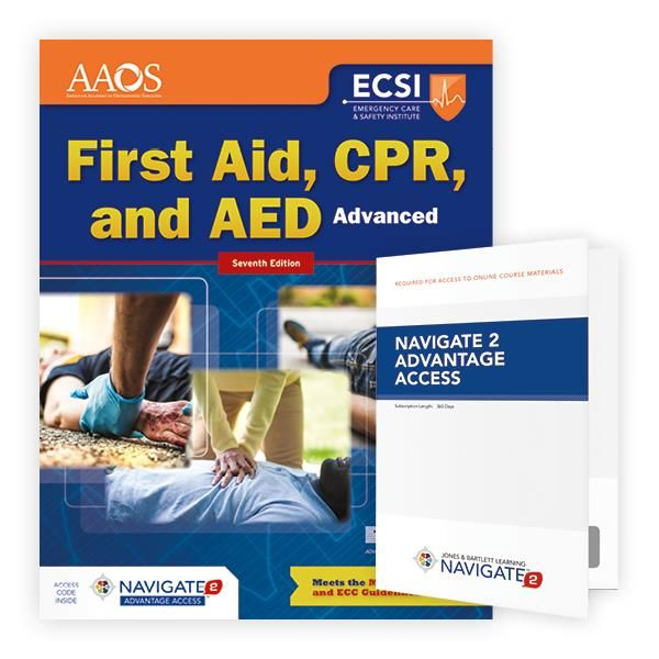 94 best etal store images on pinterest online book store business this manual includes in depth coverage of first aid cpr and aed in one comprehensive program and is ideal for more advanced first aid courses fandeluxe Choice Image