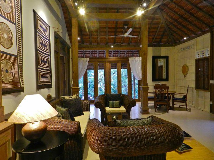 bali living room | UmaJati Retreat, Petulu, Ubud, Bali, Indonesia, accommodation, where ...