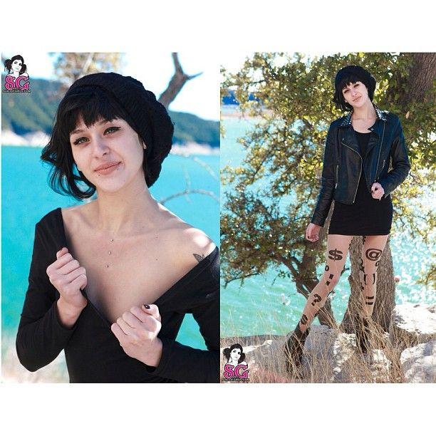 #Sedona Suicide #SuicideGirls: Inked Girls, Personal Style, Suicide Girls, Sedona Suicide, Suicide Suicidegirls, Rocker Style