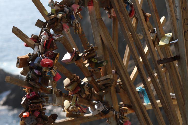 La Sentiero dell'Amore (Cinque Terre) .....chiuso!!!