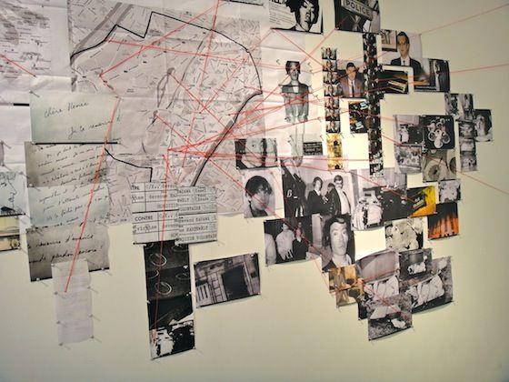 Yummy Yami, FB gallery, K-Narf, NYC, cannibals, Issei Sagawa
