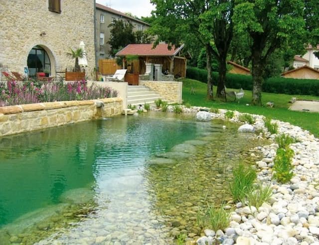 1000 Ideas About Swimming Pool Fountains On Pinterest Backyard Pool Designs Swimming Pools