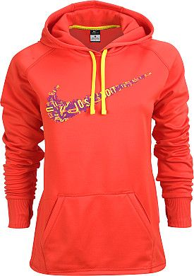 Have this in black. Can't get enough of my Nike hoodies