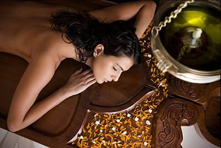 Enjoy Goa Spa Treatment Facility in Goa Resorts