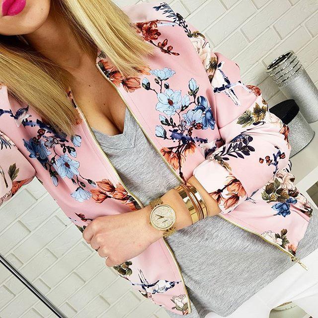 🌸 Bomber Jacket BIRDS 🌸 Kto już ma? 😘 www.mosquito.pl #ootd #outfitoftheday #lookoftheday #mosquitopl #fashion #fashiongram #style #love #beautiful #currentlywearing #lookbook #wiwt #whatiwore #whatiworetoday #bomberjacket  #outfit #clothes #wiw #mylook #fashionista #todayimwearing #instastyle #instafashion #outfitpost #fashionpost #todaysoutfit #fashiondiaries