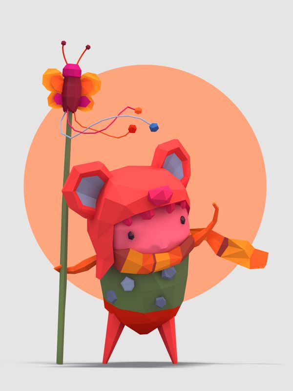 3d Character Design Ideas : Best d art character images on pinterest
