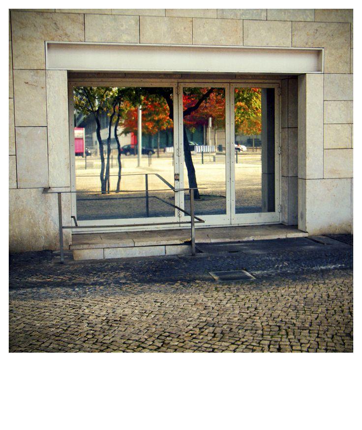 |pt| Pavilhão de Portugal na Expo'98  |pt| Portugal Pavilion for Expo'98  #portugal #lisboa #lisbon #sizavieira #siza #architecture #arquitetura #fotografia #photography