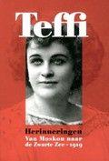 Herinneringen van de Russische journaliste (1872-1952) van adellijke afkomst aan haar vlucht voor de communistische revolutionairen in 1919.