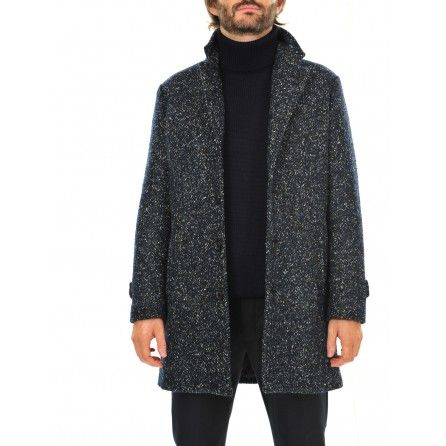 CAPPOTTO UOMO 200 #caneppele #churchs #moncler #herno #barba  #camplin #zanone #incotex #nineinthemorning #cucinelli #menswear #menstyle #shoes #classic #daywear #luxury #italy #fashionstore #shoppingonline #casual #trench #outwear #ss2017 #palto #coat