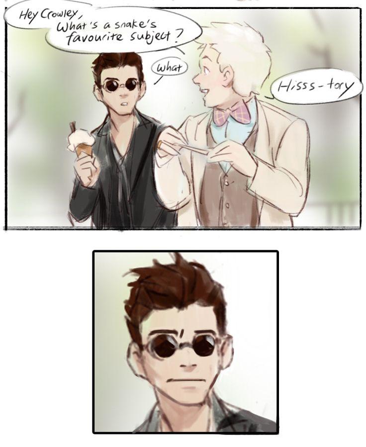 Crowley Never Kills The Plant