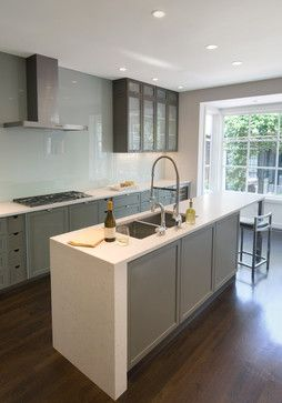 Row House Design Ideas, Pictures, Remodel, and Decor - page 34