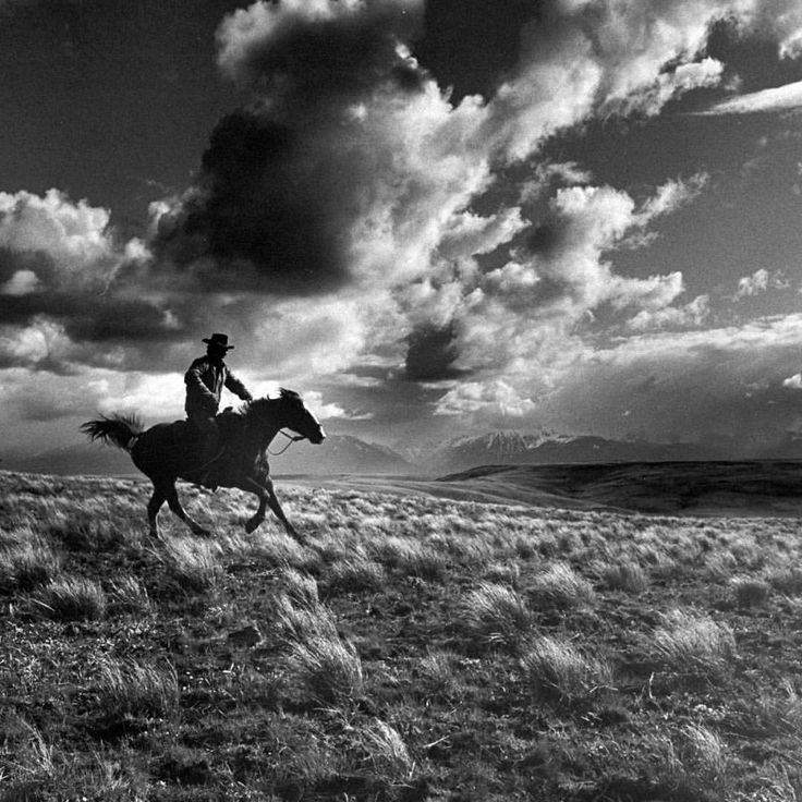 """22.8k Likes, 120 Comments - @life on Instagram: """"Today is National Day of the Cowboy! We are celebrating with this photo from 1959 and an Instagram…"""""""