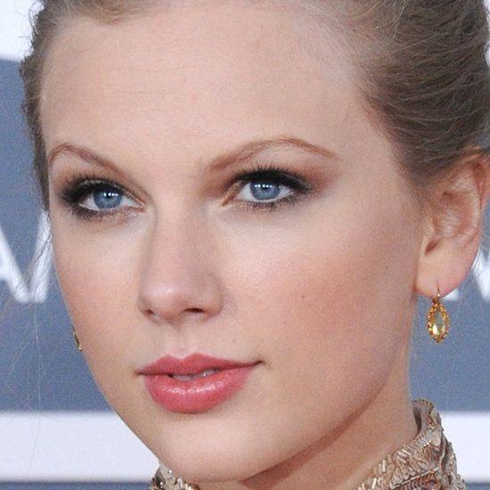 Taylor Swift 2012 grammy's