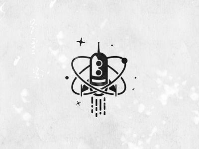 Rocket by Dusan Klepic