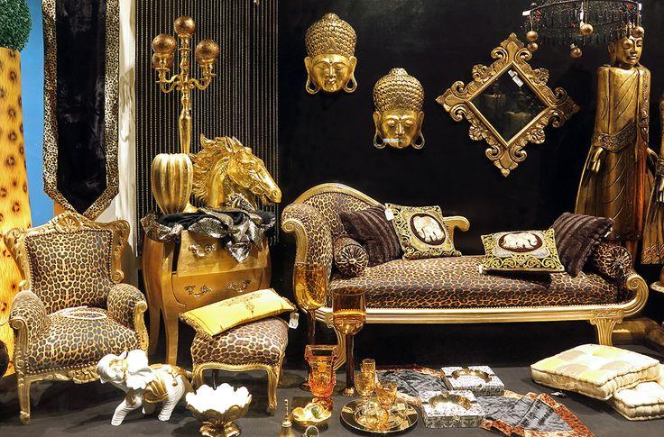 91 fantastiche immagini su mobili barocco moderno su pinterest sedie barocco e pouf - Mobili barocco moderno ...