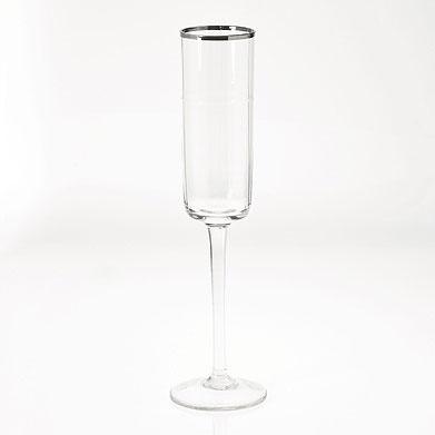 Zara Home: Cava Flutes