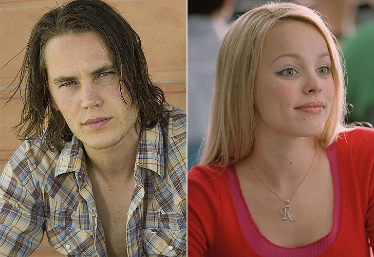 Tim Riggins and Regina George are dating IN REAL LIFE! Well, technically it's Taylor Kitsch and Rachel McAdams, but to celebrate the cute couple news, we're taking a look at why Riggins and Regina would totally get along. Check out the Friday Night Lights and Mean Girls mashup!