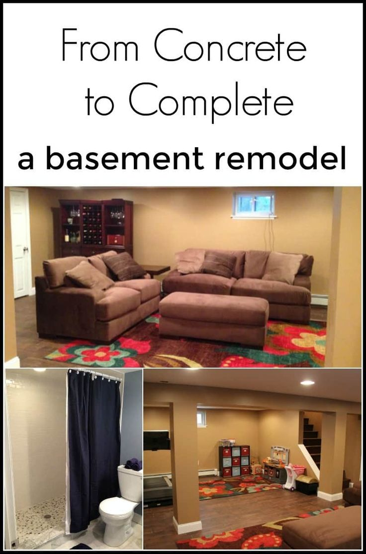 894 best Basement images on Pinterest | Basement designs ...