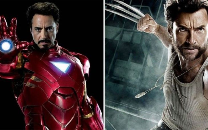 Marvel Reportedly Planning An Avengers Vs X Men Movie Disney Fox Deal On The Cards Man Movies Avengers Marvel