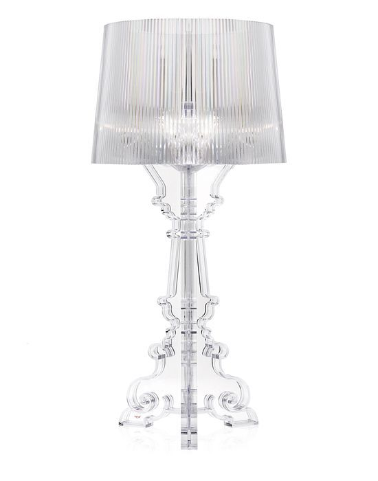 Bourgie Table Lamp www.kartell.com www.meijerwonen.nl