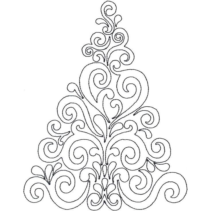 4971 best Patterns for Parchment Craft images on Pinterest