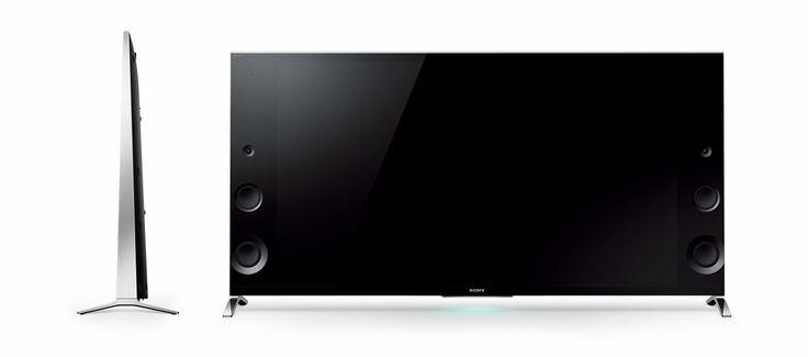 Televisores BRAVIA® | 4K TV | Sony