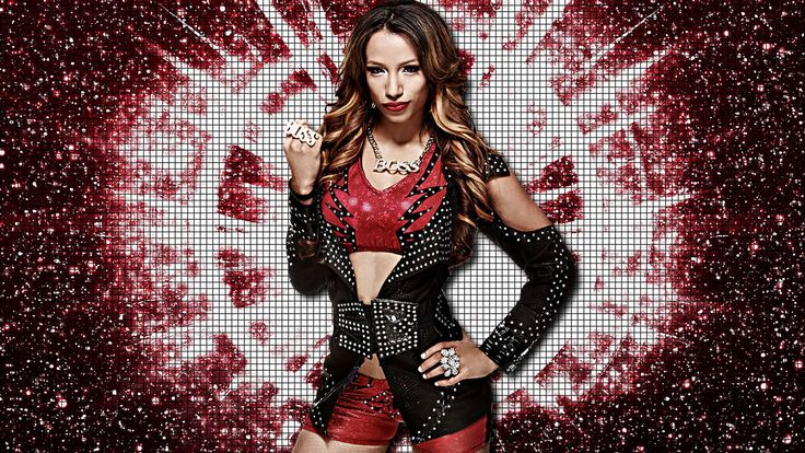 "WWE NXT: ""Sky's the Limit"" ► Sasha Banks 5th Theme Song"