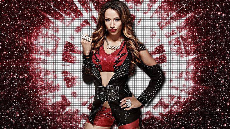 """WWE NXT: """"Sky's the Limit"""" ► Sasha Banks 5th Theme Song"""
