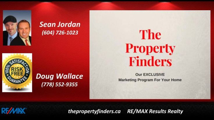 vancouver realtor  https://gp1pro.com/Canada/BC/Vancouver__North_Hastings__Sunrise_/Vancouver_s__1_Real_Estate_Agents.html  The Property Finders are Vancouver's Top Listing Realtors! Let us guide you with all your buying & Selling needs. Our philosophy is no matter if you own a $200,000 dollar condo or a 20 million dollar estate, you should ALWAYS receive the same level of HIGH END service. Contact us today for more details on why no other agent can offer the same level of service! We are…