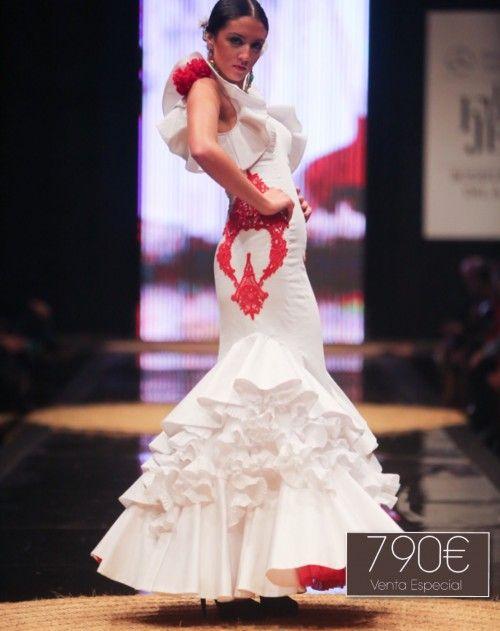 Cañavate Moda · Moda flamenca, Trajes de flamenca ...
