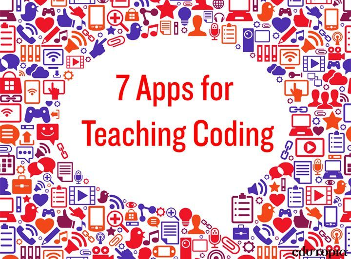 Use this (awesome) list of apps to help kids stay sharp on problem-solving, creativity, & critical thinking.